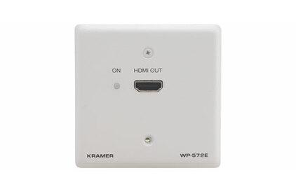 Передача по витой паре HDMI Kramer WP-572E(W)-86