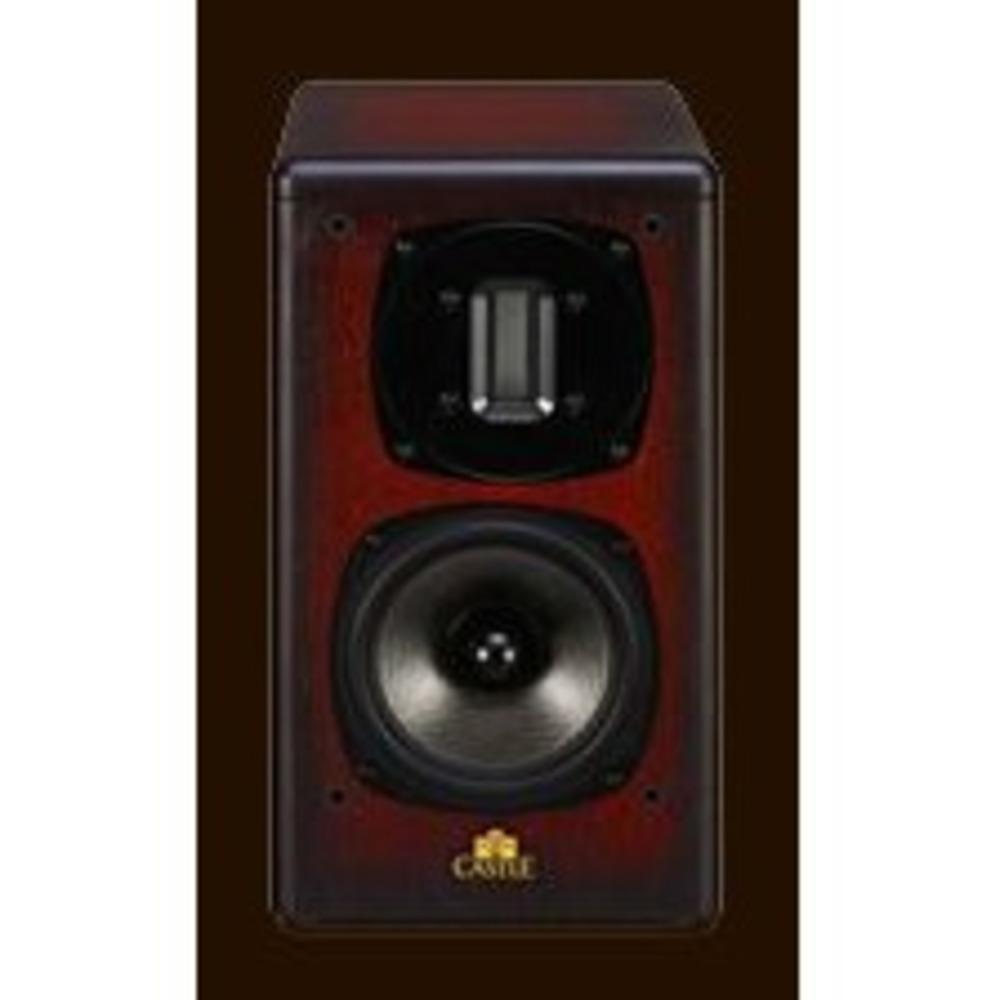 Колонка полочная Castle Acoustics Avon 1 Mahogany