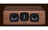 Центральный канал Castle Acoustics Avon C Walnut