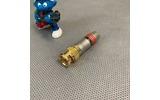 Разъем BNC (Папа) Tchernov Cable BNC Plug Original Red