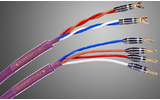 Акустический кабель Bi-Wire Banana - Banana Tchernov Cable Classic Bi-Wire Mk II SC Bn/Bn 2.65m