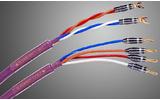Акустический кабель Bi-Wire Spade - Banana Tchernov Cable Classic Bi-Wire Mk II SC Sp/Bn 4.35m