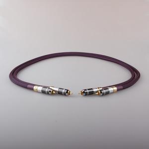 Кабель аудио 2xRCA - 2xRCA Tchernov Cable Classic Mk II IC RCA 2.65m