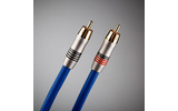 Кабель аудио 2xRCA - 2xRCA Tchernov Cable Coaxial 75 IC RCA 1.65m