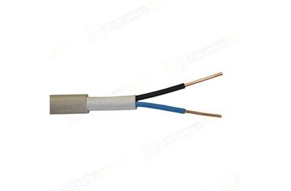 Отрезок акустического кабеля NYM (Арт. 615) 2x1.5 (Севкабель) 20.0m