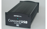 ЦАП транзисторный ASTIN trew Concord USB-CA Powered USB System