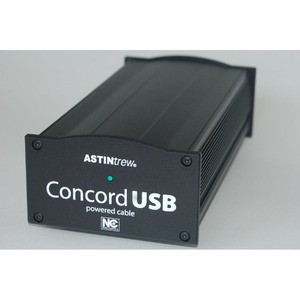ЦАП транзисторный ASTIN trew Concord USB-CA Powered USB System