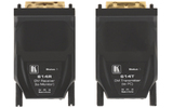Передача по оптоволокну DVI Kramer 614R/T