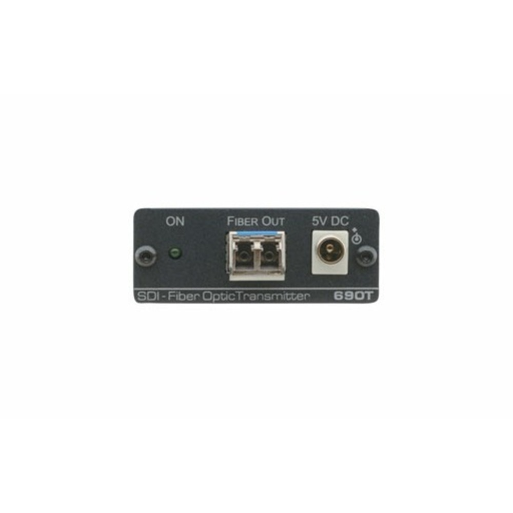 Передача по оптоволокну SDI Kramer 690T