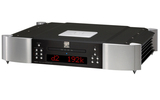 CD-проигрыватель SIMaudio Moon 750D Red Display Black/Silver