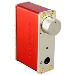 ЦАП портативный NuForce uDAC-2 SE Red