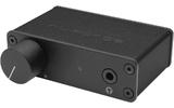 ЦАП портативный NuForce uDAC-3 Black