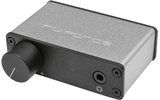 ЦАП портативный NuForce uDAC-3 Silver