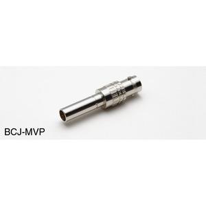 Переходник BNC - BNC Canare BCJ-MVP