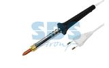 Паяльник Rexant 12-0480 (1 штука)
