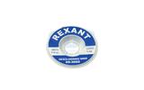 Средство для удаление припоя Rexant 09-3002 Медная лента для удаления припоя (1 штука)