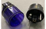 Разъем EU Schuko Furutech FI-E11-N1(R)