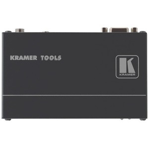 Передача по витой паре KVM (VGA, USB, PS/2, RS-232 и аудио) Kramer TP-121XL