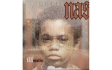 Виниловая пластинка LP Nas - Illmatic (5099747595912)