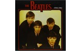 Виниловая пластинка LP The Beatles - 1958-1962 (0889397000110)